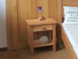 Naturserie LIVORNO - Schlafzimmer komplett | Möbelschmiede