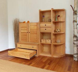 biom bel regalsystem eckabschluss regal die m belschmiede. Black Bedroom Furniture Sets. Home Design Ideas
